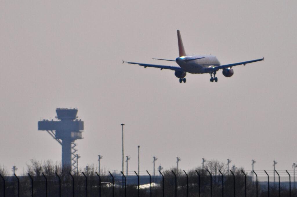 Abflug Heathrow Aktuell